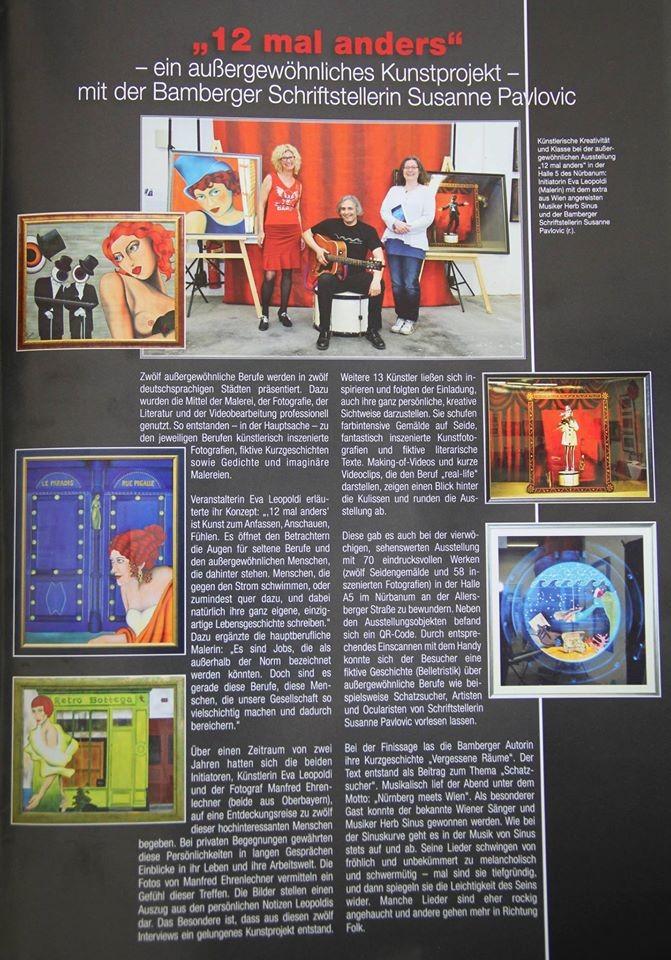 AHA-Magazin, Ausgabe 83