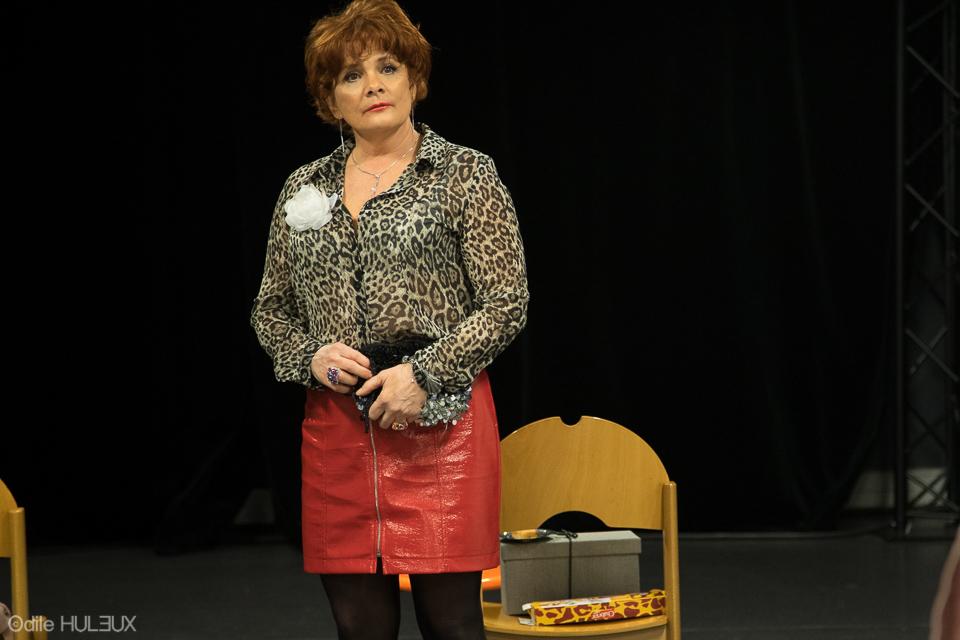 Gardénia (Catherine Favier)