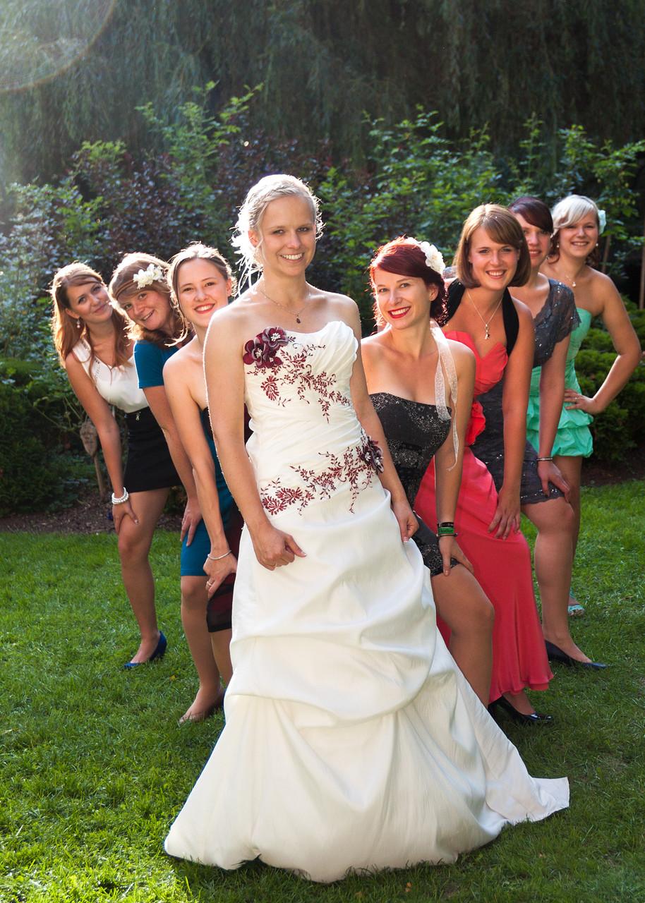 Hochzeitsfotograf in Zeitz, Gera, Altenburg, Naumburg, Leipzig ...