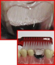 Test Equipment Prüfsysteme Toothbrush dental Material Joachim Wilhelm