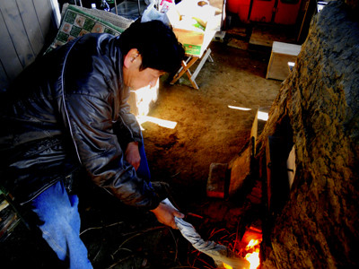 武州熊谷ひみこ窯