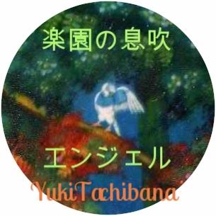 楽園の息吹~エンジェル 立花雪 YukiTachibana