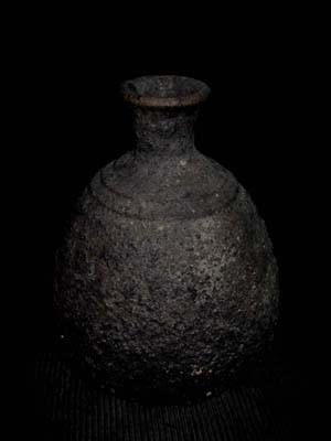 薪窯 焼きメ