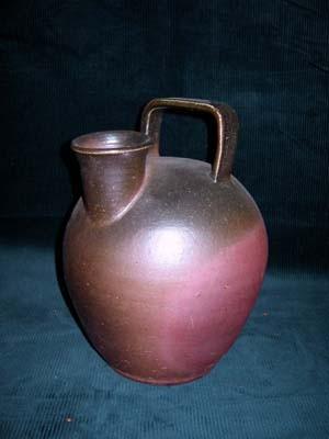 小林夢狂 MukyoKobayashi 陶器 花器 あおい夢工房 炎と楽園のアート