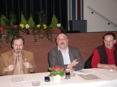 Pyrtsch, Lewinske, Campe