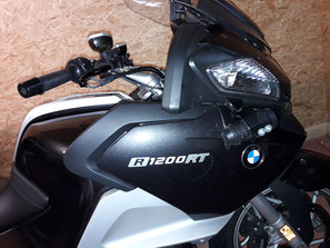 33.) BMW R 1200 RT