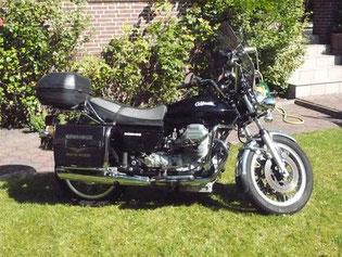 26.) Moto Guzzi T3