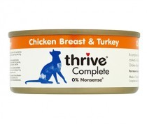 Thrive Huhn & Pute