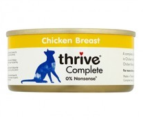 Thrive Huhn pur