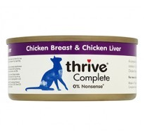 Thrive Huhn & Leber
