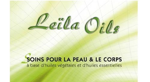 LEILA OILS