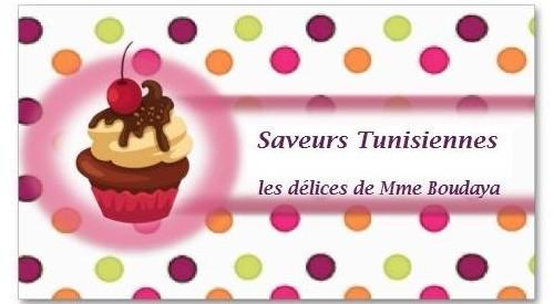 SAVEURS TUNISIENNES