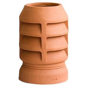 Keramik Aufsatz Nebenluft Beimischung Zugverbesserung