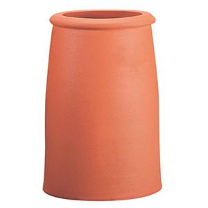 Keramik Aufsatz Schornstein Düsenfunktion Bescheunigung Abgas