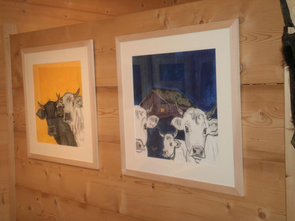 Bilderausstellung 2012/2013
