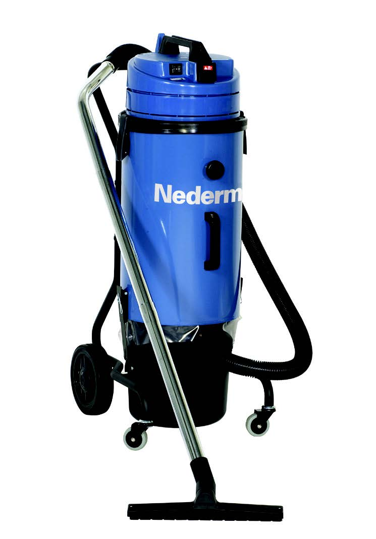 NEDERMAN Industriesauger