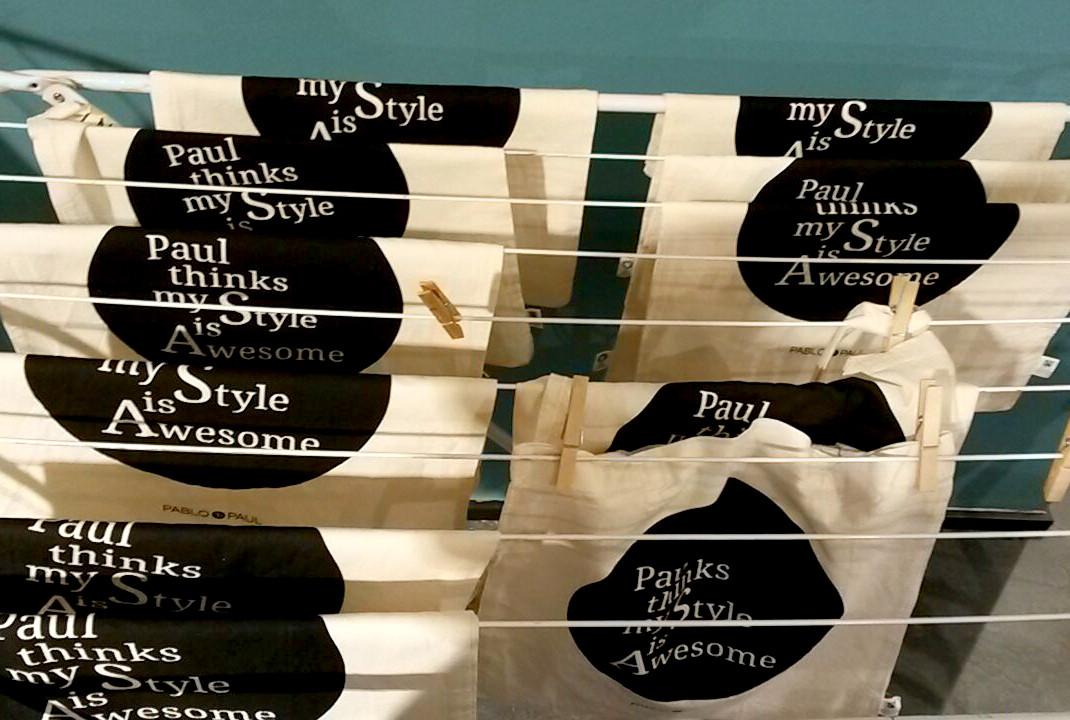 Druckergenisse für Pablo&Paul