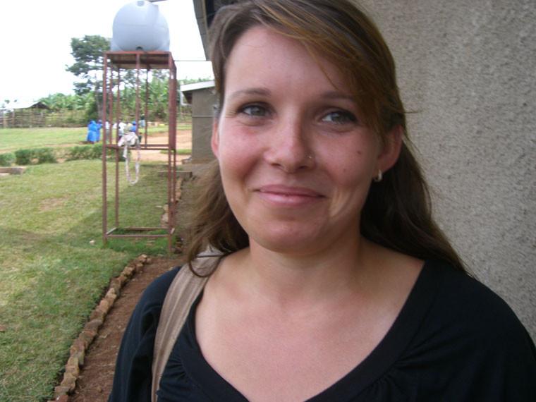 Großartigen Dank an unsere Dolmetscherin und Hörgeschädigtenpädagogik-Studentin Debora Sauer...