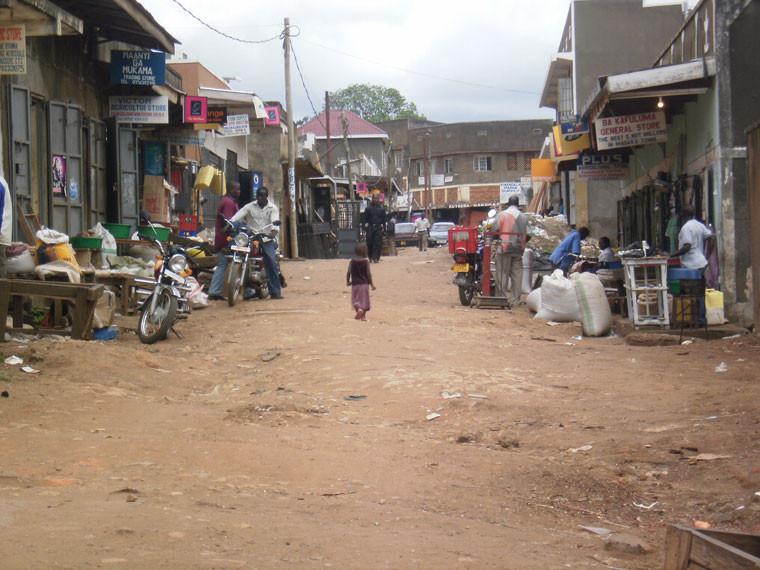 Ende Februar 2010, Uganda.  Ein schönes, aber auch armes Land mit knapp 32 Millionen Einwohner, die meisten davon ohne jegliche Zukunftsperspektive.