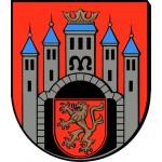 Wappen der FFW Münden
