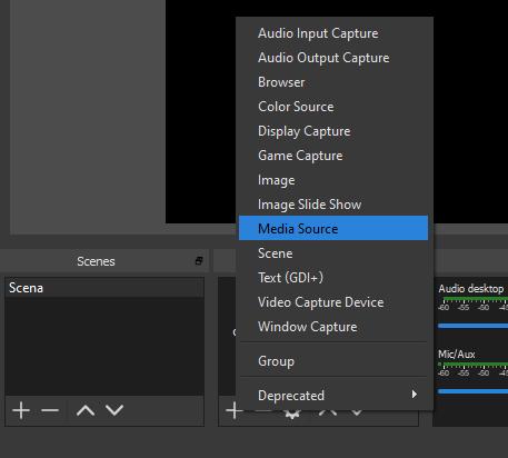 How to setup OBS Studio - CamON Live Streaming