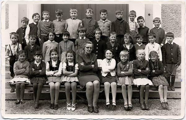 klassentreffen 1967