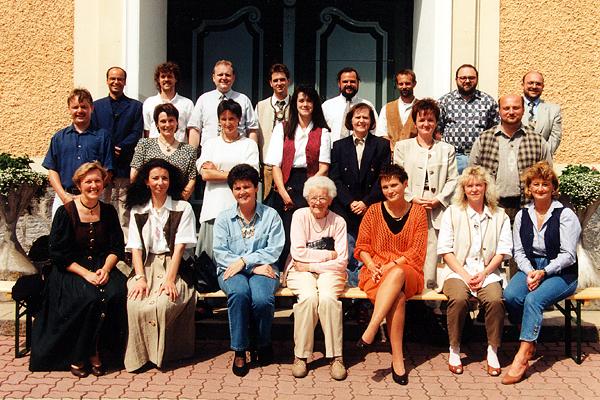 klassentreffen 1997