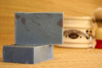 Goat Milk Soap ~ New Spice