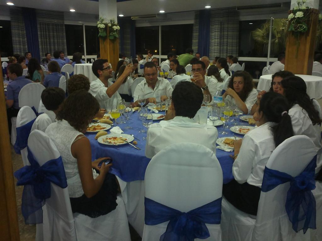 Roquetas 2012