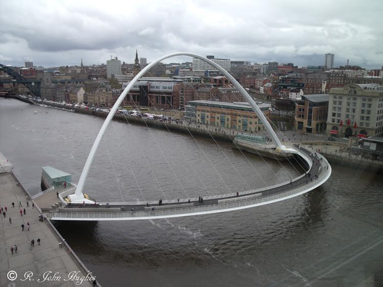The Eye Newcastle
