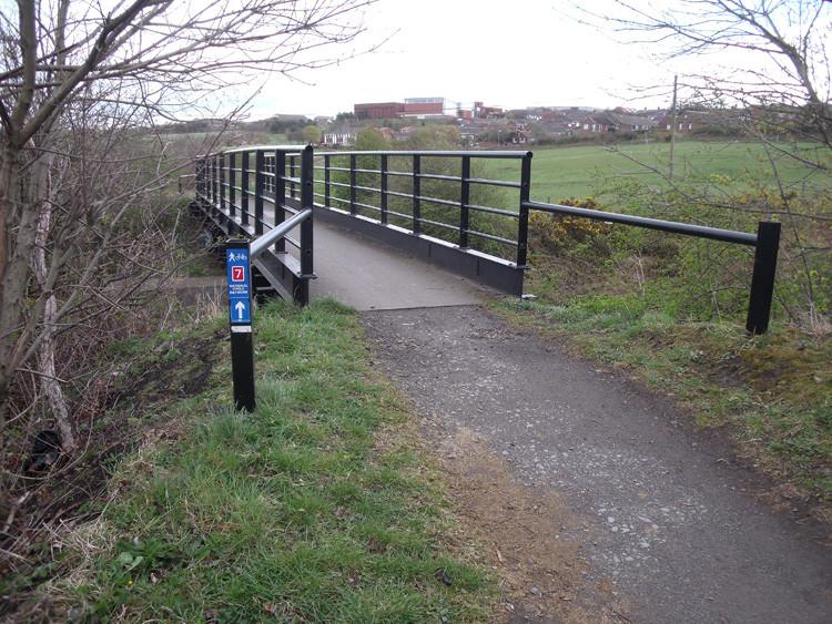 Route 7 Bridge