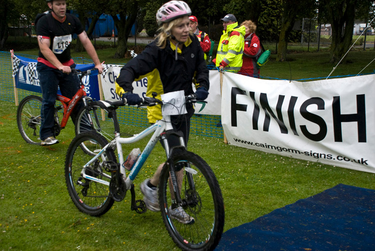 Using The Cycleway for Sponsorship Events Will Raise Money