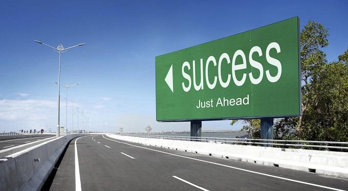 成功する1人起業
