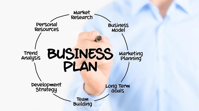 良い事業計画書の特徴