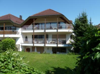 Ferienhaus Langenargen