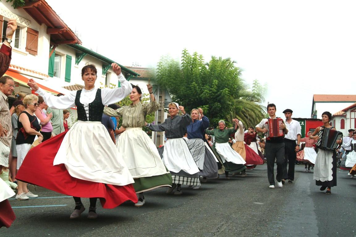 Fête basque
