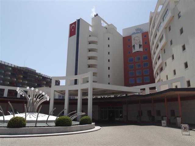 Das super Hotel