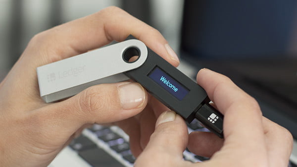 hardware wallet come funziona in italiano
