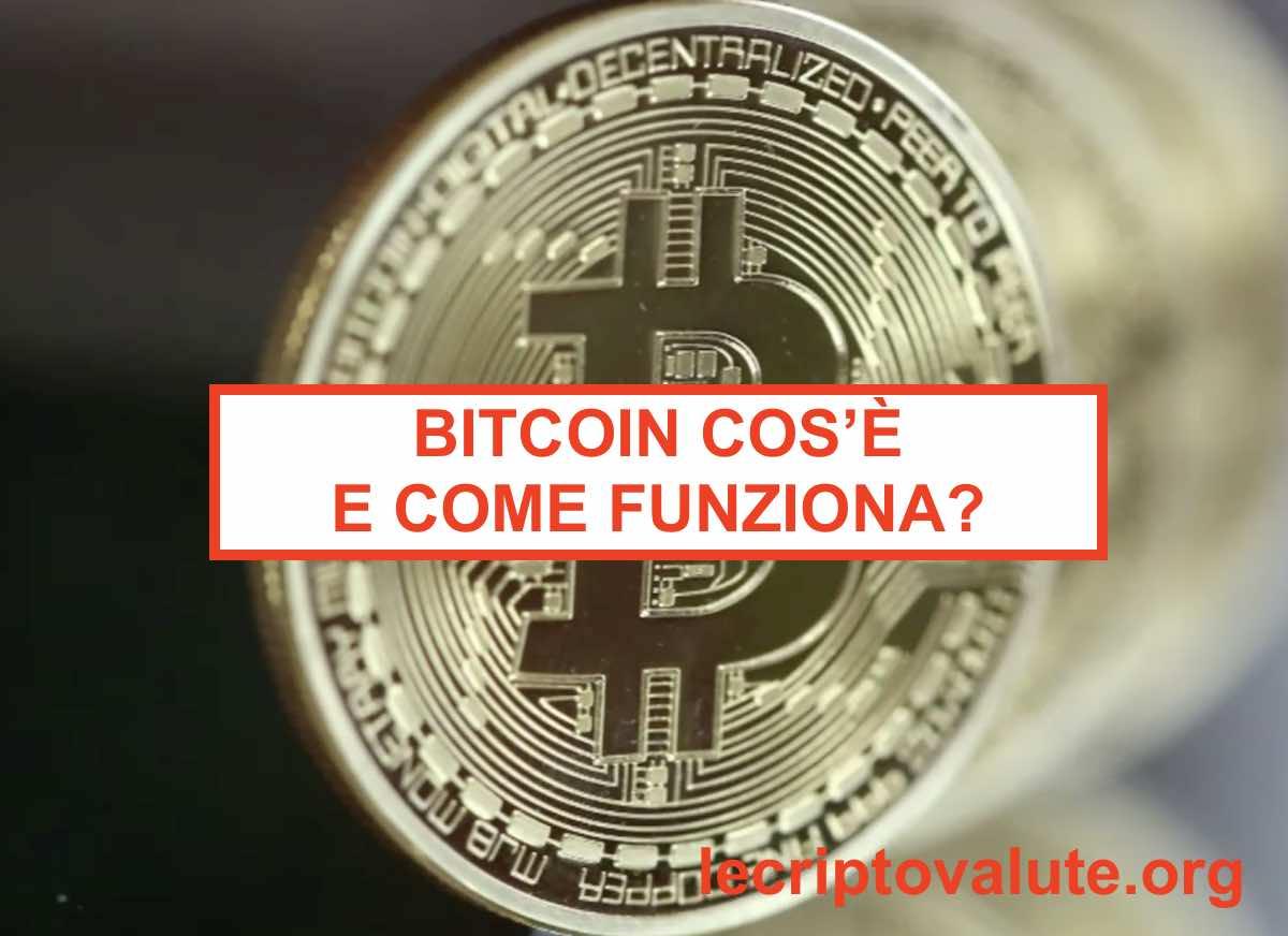come funziona il trading bitcoin)