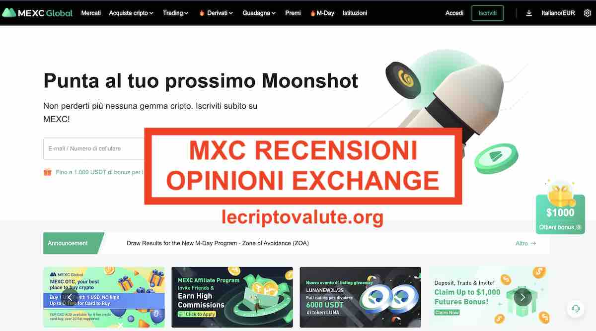 Fai Trading Sulle Criptovalute Con Fxcm