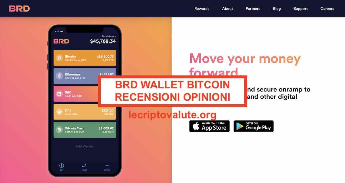 come aggiungere bitcoin a breadwallet)
