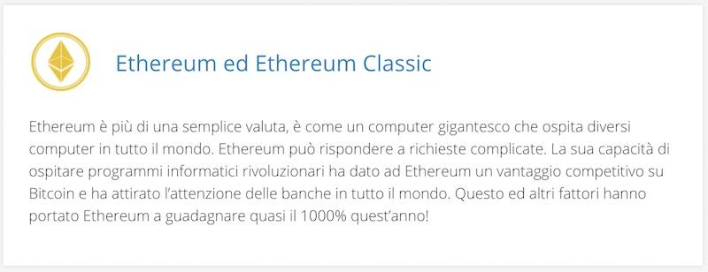 Trading Ethereum - AVATrade