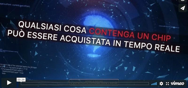 iota criptovaluta come funziona in italiano