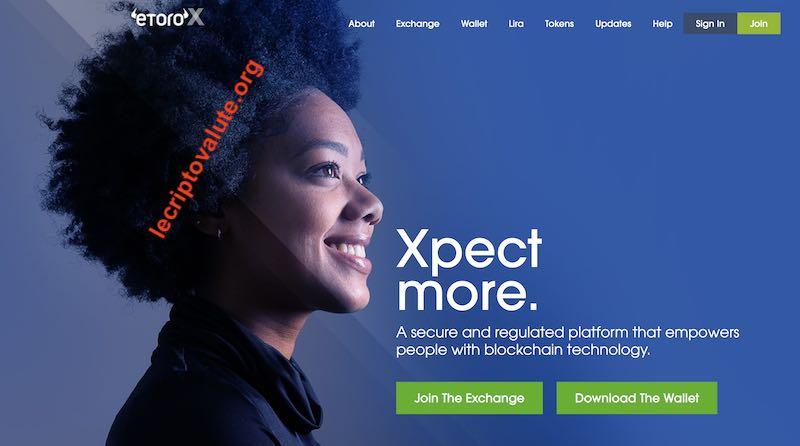 etorox app come funziona