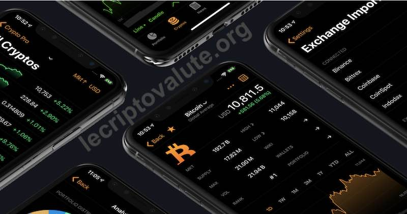 cryptopro app come funziona apple watch