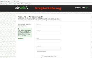 ▷ Come spendere Bitcoin su carta di credito Advcash come