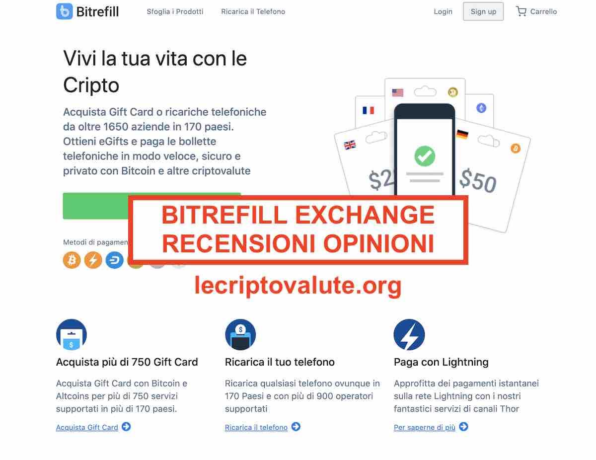 commercianti bitcoin sicuri privato)