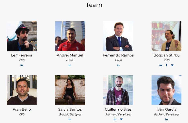 bit2me squadra team exchange chi sono i fondatori