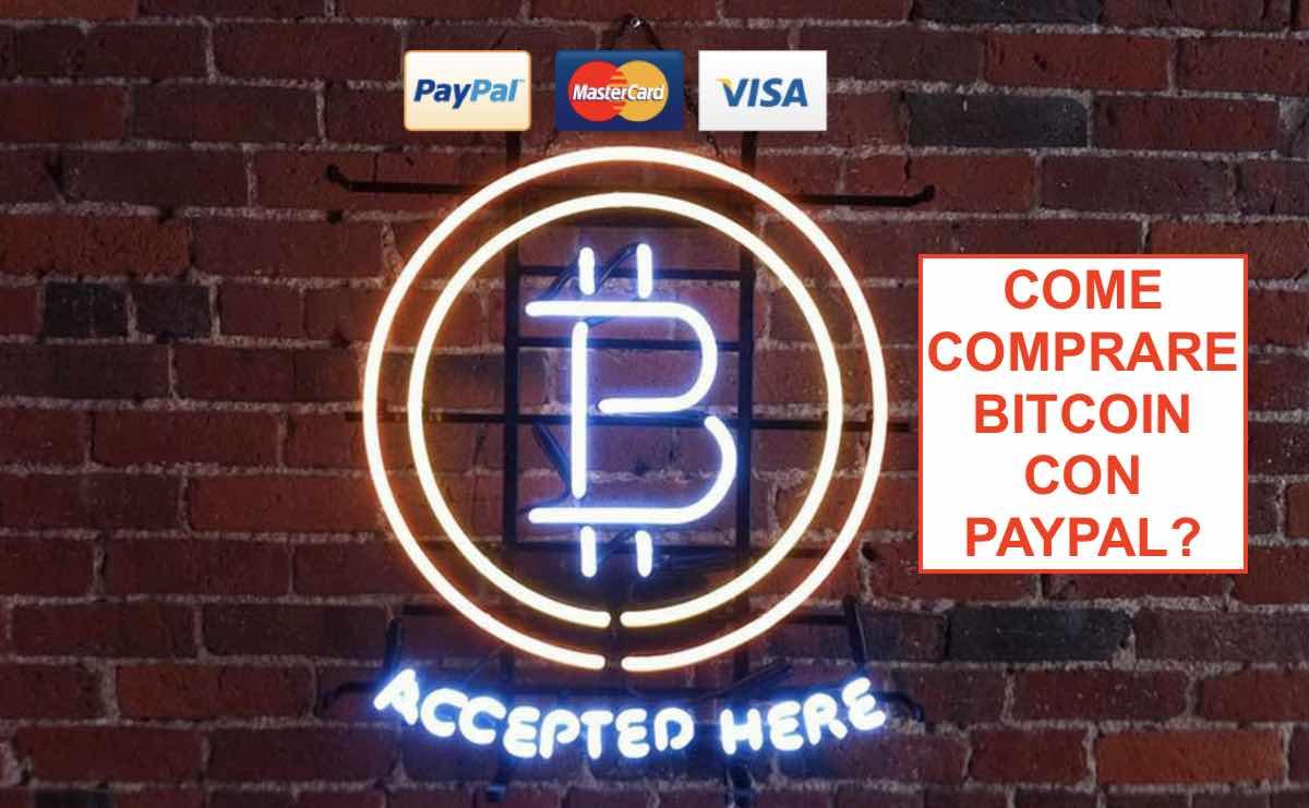 bitcoin euro quotazione