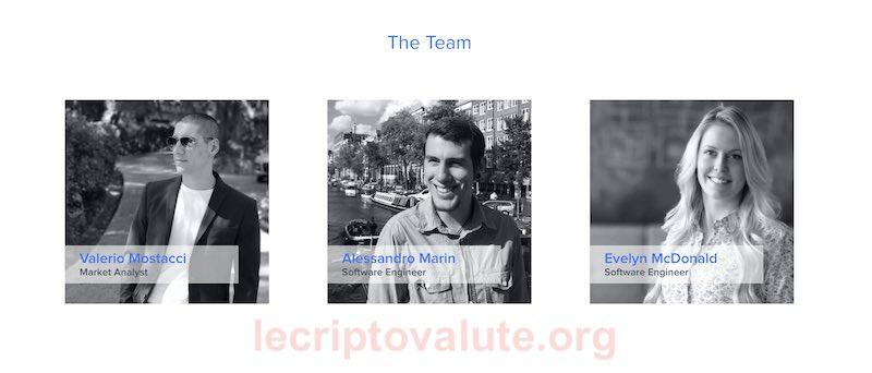 nazca bot team sviluppatori